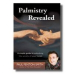 Palmistry Revealed – Out of stock