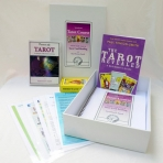 Introductory Tarot – Correspondence Course