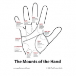 The Mounts of the Hand