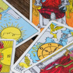 Introductory Tarot Course – October 2017