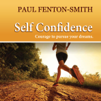 Self Confidence CD – hypnosis for improved confidence