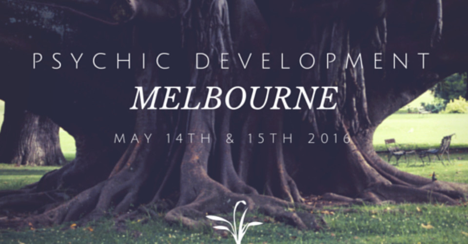Psychic Development Melbourne