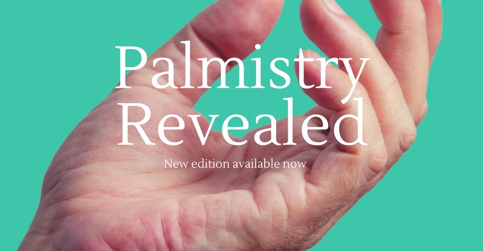 Palmistry Revealed