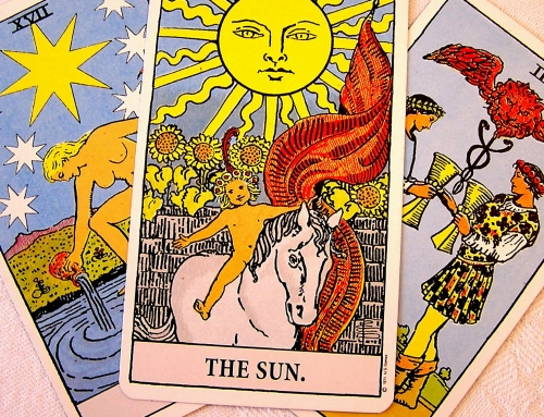 The Tarot – A Personal Journey