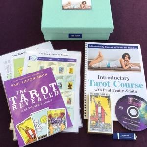 Tarot Correspondence Course
