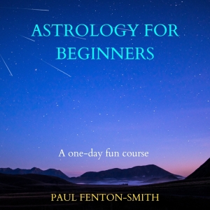 Astrology for beginners – one day course.