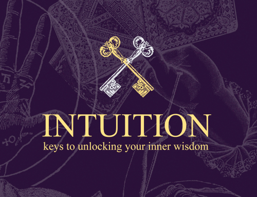 What natural intuitive skills do you have?